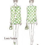 s/s 2013 : louis vuitton