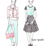 s/s 2013 : kate spade