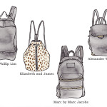 trend alert : backpack