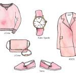 trend alert : pink
