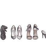 life in heels