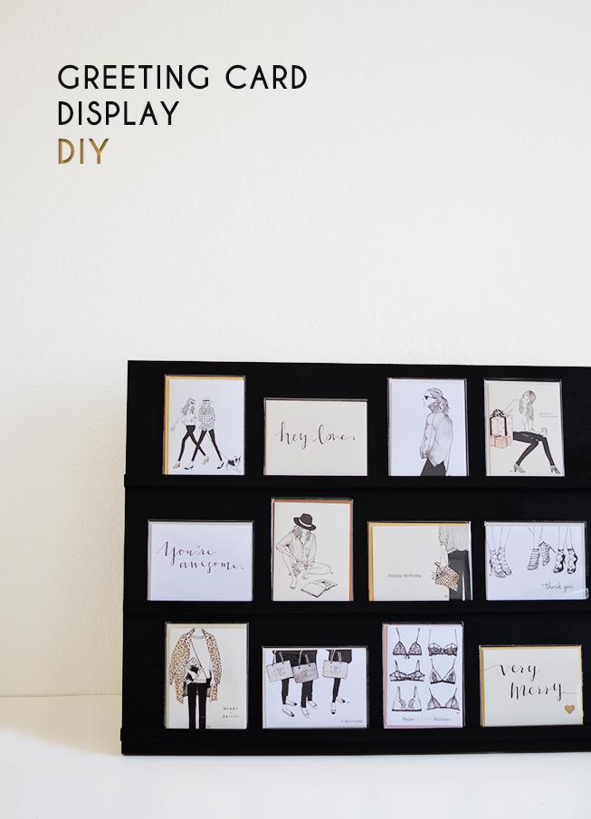 display diy