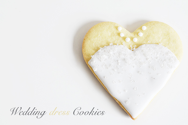weddingcookie