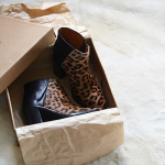 madewell leopard boots