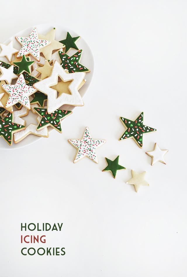 holidayicingcookies