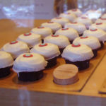 sprinkles cupcake