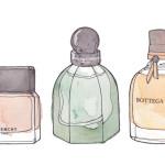 bottle glamor
