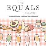 the equals record