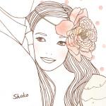 blogger's portrait #3 : sho & tell