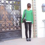 green n basic