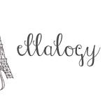 header design : ellalogy