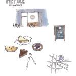 la eat : the pie hole