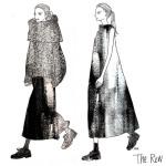 fall 2014rtw : the row