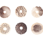la eat : three places to get donuts