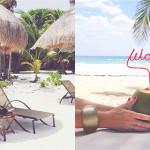 vacation wish : tulum