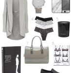 holiday monochrome gift guide